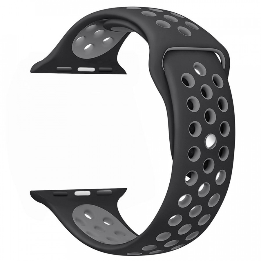 Dây đồng hồ cho Apple Watch Nike+ - 1473271 , 4564348214964 , 62_10685369 , 320000 , Day-dong-ho-cho-Apple-Watch-Nike-62_10685369 , tiki.vn , Dây đồng hồ cho Apple Watch Nike+