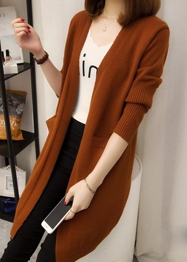 Áo da nữ cao cấp, hàng nhập, phong cách, sành điệu - SP 27