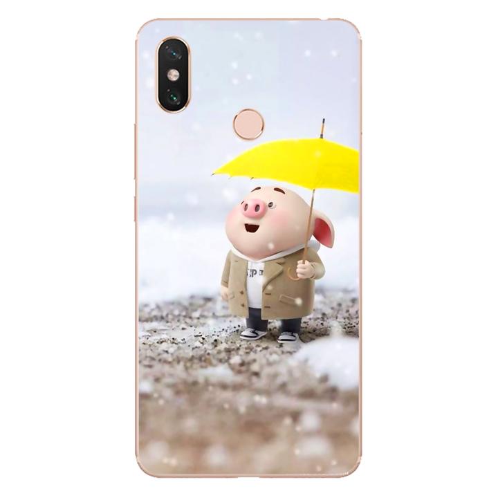Ốp lưng dẻo cho điện thoại Xiaomi Mi Max 3_0385 Pig 25 - Hàng Chính Hãng - 808130 , 6530594698375 , 62_14522236 , 200000 , Op-lung-deo-cho-dien-thoai-Xiaomi-Mi-Max-3_0385-Pig-25-Hang-Chinh-Hang-62_14522236 , tiki.vn , Ốp lưng dẻo cho điện thoại Xiaomi Mi Max 3_0385 Pig 25 - Hàng Chính Hãng