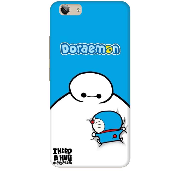 Ốp lưng dành cho điện thoại VIVO Y53 2017 Big Hero Doraemon - 1898558 , 4921296347340 , 62_14541379 , 150000 , Op-lung-danh-cho-dien-thoai-VIVO-Y53-2017-Big-Hero-Doraemon-62_14541379 , tiki.vn , Ốp lưng dành cho điện thoại VIVO Y53 2017 Big Hero Doraemon
