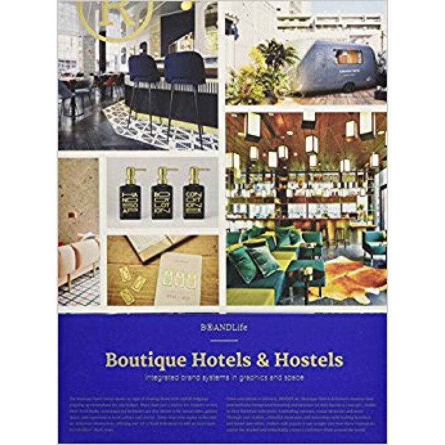 BRANDLife: Boutique Hotels  Hostels