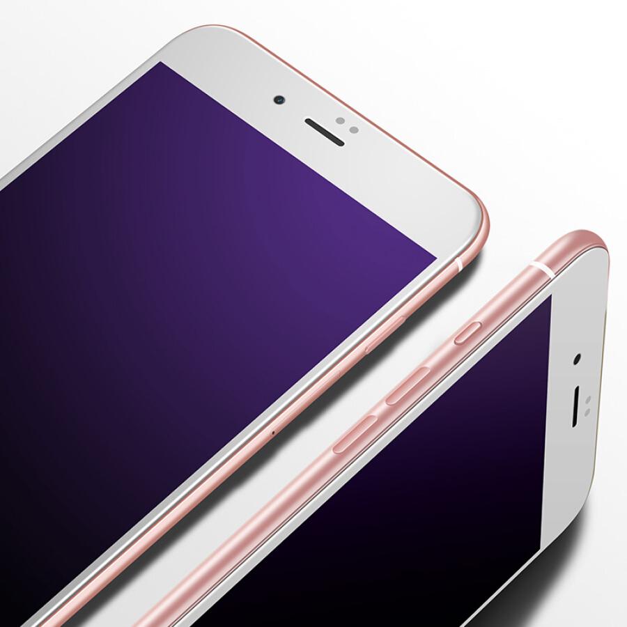 Kính Cường Lực 3D Full Màn Hình Cho iPhone 7 Plus ESR