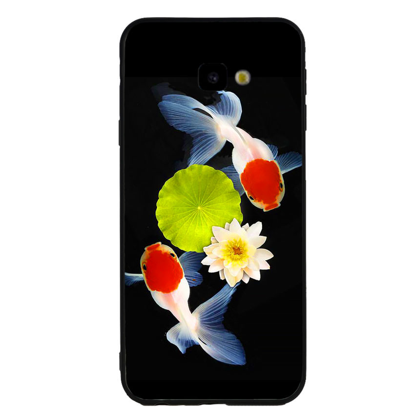 Ốp lưng nhựa cứng viền dẻo TPU cho điện thoại Samsung Galaxy J4 Plus - Cá Koi 04 - 9536995 , 9440048271481 , 62_19525838 , 128000 , Op-lung-nhua-cung-vien-deo-TPU-cho-dien-thoai-Samsung-Galaxy-J4-Plus-Ca-Koi-04-62_19525838 , tiki.vn , Ốp lưng nhựa cứng viền dẻo TPU cho điện thoại Samsung Galaxy J4 Plus - Cá Koi 04