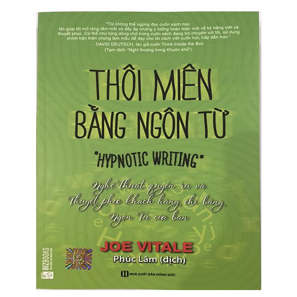 Thôi miên bằng ngôn từ tặng truyện song ngữ bìa mềm robinson - 1573927 , 6324382021304 , 62_10280652 , 169000 , Thoi-mien-bang-ngon-tu-tang-truyen-song-ngu-bia-mem-robinson-62_10280652 , tiki.vn , Thôi miên bằng ngôn từ tặng truyện song ngữ bìa mềm robinson