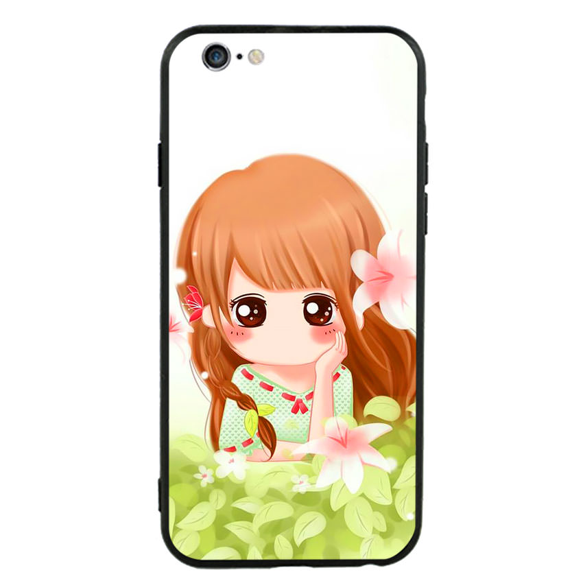 Ốp lưng nhựa cứng viền dẻo TPU cho điện thoại Iphone 6 Plus / 6s Plus - Baby Girl 02 - 4669178 , 2117912302431 , 62_15844528 , 127000 , Op-lung-nhua-cung-vien-deo-TPU-cho-dien-thoai-Iphone-6-Plus--6s-Plus-Baby-Girl-02-62_15844528 , tiki.vn , Ốp lưng nhựa cứng viền dẻo TPU cho điện thoại Iphone 6 Plus / 6s Plus - Baby Girl 02