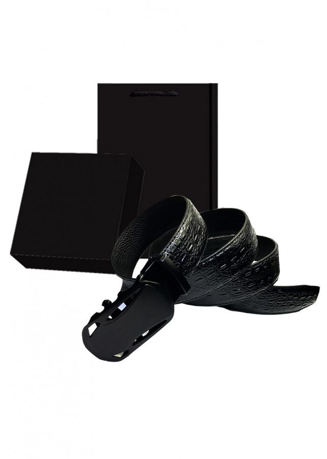 Bộ quà tặng thắt lưng/ dây nịt nam da cá sấu cao cấp (full túi hộp đen) - 9658952 , 5973711323957 , 62_17523721 , 390000 , Bo-qua-tang-that-lung-day-nit-nam-da-ca-sau-cao-cap-full-tui-hop-den-62_17523721 , tiki.vn , Bộ quà tặng thắt lưng/ dây nịt nam da cá sấu cao cấp (full túi hộp đen)