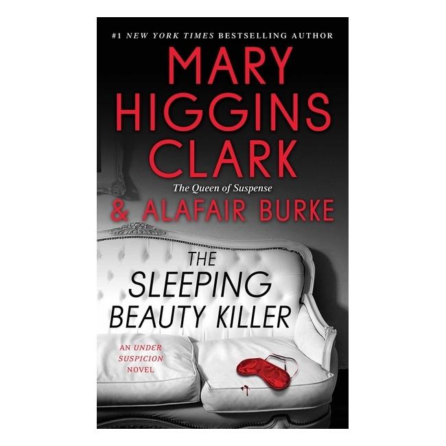 The Sleeping Beauty Killer - 1455961 , 7424388796462 , 62_11778332 , 294000 , The-Sleeping-Beauty-Killer-62_11778332 , tiki.vn , The Sleeping Beauty Killer