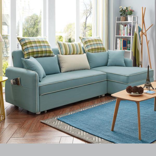 Sofa kết hợp giường ngủ thông minh DA169 - 1294941 , 5239017596816 , 62_14260284 , 25000000 , Sofa-ket-hop-giuong-ngu-thong-minh-DA169-62_14260284 , tiki.vn , Sofa kết hợp giường ngủ thông minh DA169