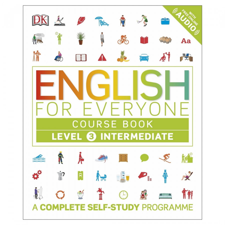 English For Everyone Course Book Level 3 Intermediate - 18397781 , 8022486685146 , 62_17966042 , 660000 , English-For-Everyone-Course-Book-Level-3-Intermediate-62_17966042 , tiki.vn , English For Everyone Course Book Level 3 Intermediate