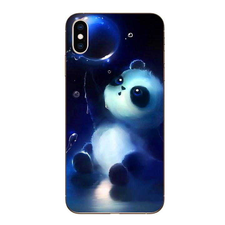 Ốp lưng dẻo cho Iphone XS Max - Panda - 1332968 , 4801301937837 , 62_5503773 , 200000 , Op-lung-deo-cho-Iphone-XS-Max-Panda-62_5503773 , tiki.vn , Ốp lưng dẻo cho Iphone XS Max - Panda