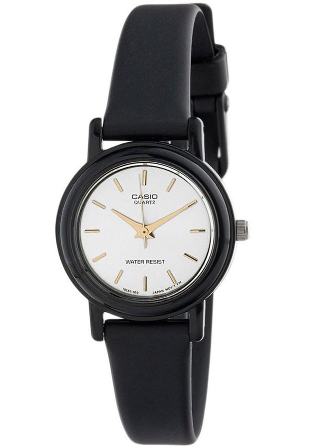Đồng hồ nữ dây nhựa Casio LQ-139EMV-7ALDF - 1736312 , 4216785119714 , 62_12205668 , 447000 , Dong-ho-nu-day-nhua-Casio-LQ-139EMV-7ALDF-62_12205668 , tiki.vn , Đồng hồ nữ dây nhựa Casio LQ-139EMV-7ALDF