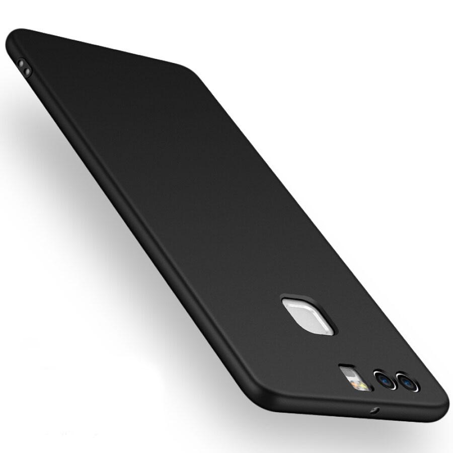 Ốp Lưng Silicon dành cho Điện Thoại Huawei P9 Plus 5.5 inches Wyatt (Yueke)