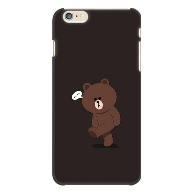 Ốp Lưng Dành Cho iPhone 6 Plus - Mẫu 10