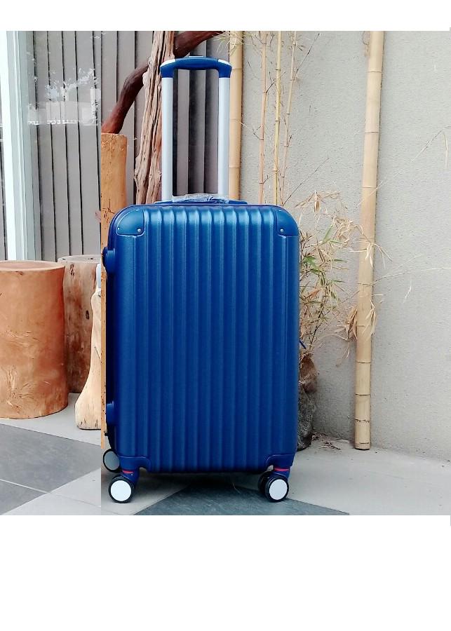 Vali kéo thời trang 20inch- xanh - 4833144 , 5191336927750 , 62_15606026 , 1190000 , Vali-keo-thoi-trang-20inch-xanh-62_15606026 , tiki.vn , Vali kéo thời trang 20inch- xanh