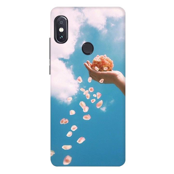 Ốp Lưng Dành Cho Xiaomi Redmi Note 5 Pro Mẫu 46