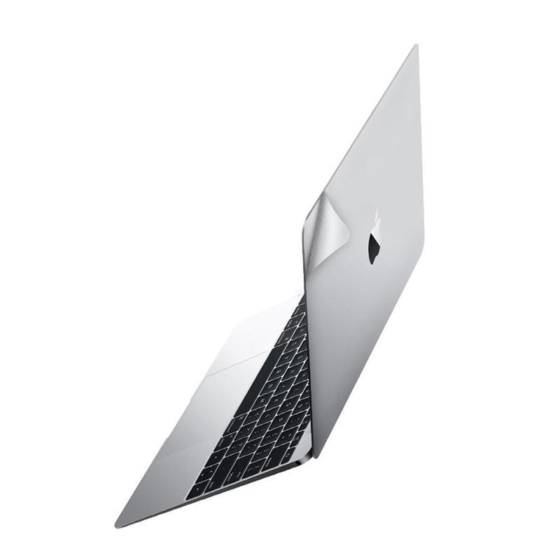 Bộ dán Full JCPAL MacGuard 5 in 1 cho Macbook Air 13