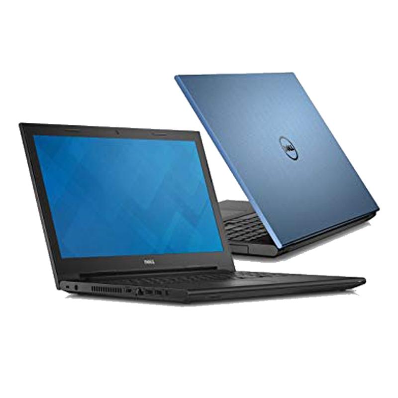 Laptop Dell 3543 i3-5005U Màu Xanh Hàng Chính Hãng - 4850259 , 5719052914689 , 62_16310327 , 10000000 , Laptop-Dell-3543-i3-5005U-Mau-Xanh-Hang-Chinh-Hang-62_16310327 , tiki.vn , Laptop Dell 3543 i3-5005U Màu Xanh Hàng Chính Hãng