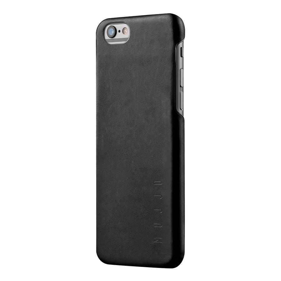 Ốp Lưng Bằng Da Dành Cho iPhone 6(S) Mujjo