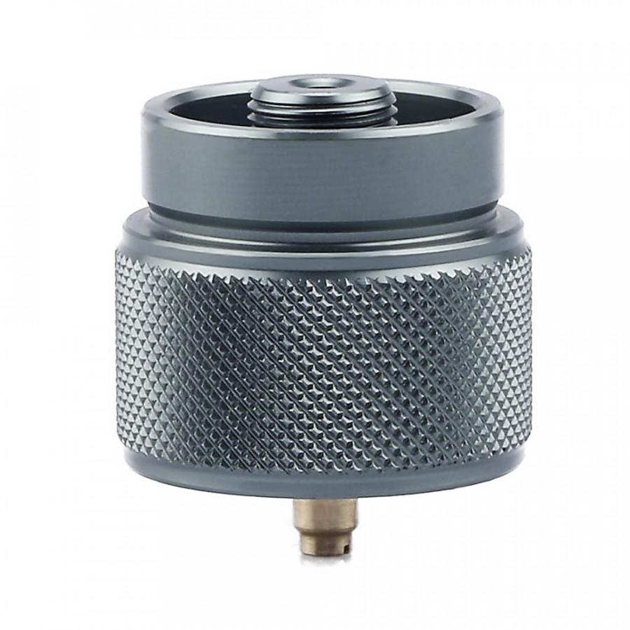 Bộ Chuyển Đổi Gas Canister Đầu Vào Bể Nhỏ 1L Và Đầu Ra Van Lindal EN417