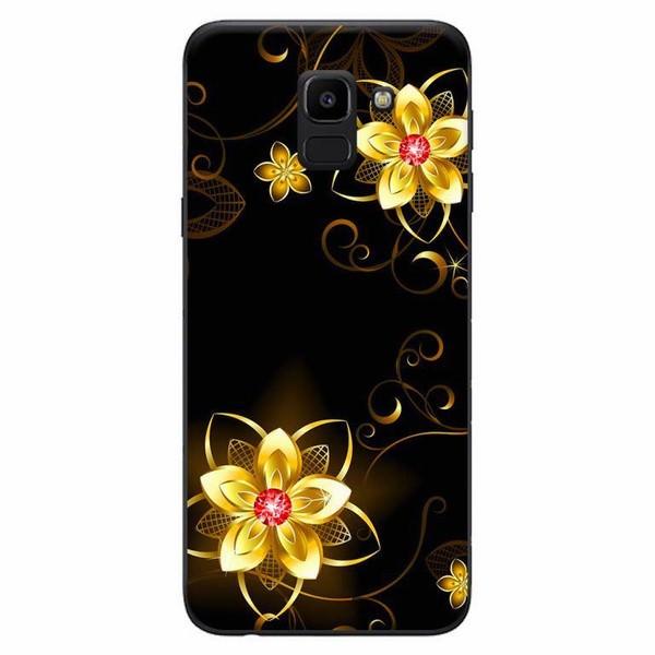 Ốp Lưng Dành Cho Điện Thoại Samsung Galaxy J6 2018 - Họa Tiết Hoa Vàng - 1416168 , 2496197799229 , 62_7254861 , 150000 , Op-Lung-Danh-Cho-Dien-Thoai-Samsung-Galaxy-J6-2018-Hoa-Tiet-Hoa-Vang-62_7254861 , tiki.vn , Ốp Lưng Dành Cho Điện Thoại Samsung Galaxy J6 2018 - Họa Tiết Hoa Vàng