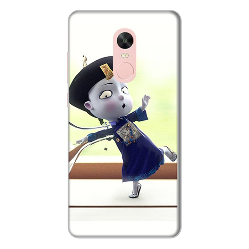 Ốp Lưng Cho Xiaomi Redmi Note 4X - Mẫu 127