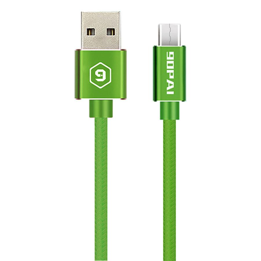 Cáp Micro USB 90PAI PS-15 - Hàng Nhập Khẩu