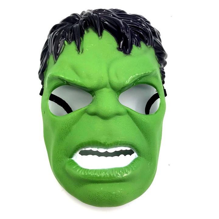 Mặt Nạ gười khổng lồ xanh Hulk
