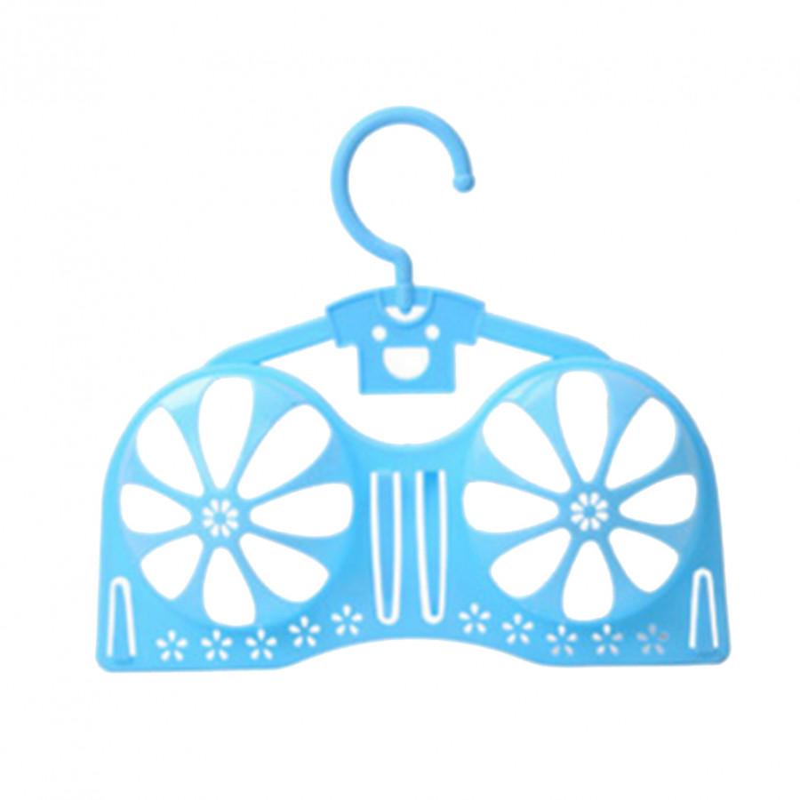 Smart Bra Hanger Form Drying Holder Clothes Protector Shaper Safe Home