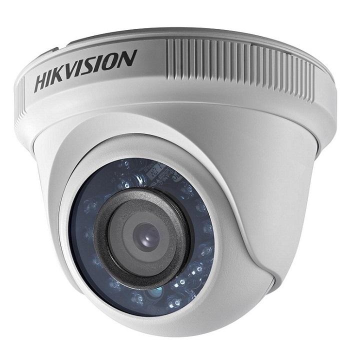 Camera Hikvision bán cầu HD 1MP