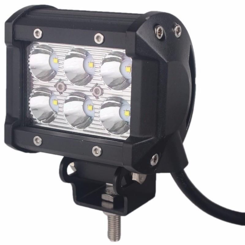 Đèn LED trợ sáng C6 cho xe máy đi phượt - 1037009 , 8794164929223 , 62_11192600 , 159000 , Den-LED-tro-sang-C6-cho-xe-may-di-phuot-62_11192600 , tiki.vn , Đèn LED trợ sáng C6 cho xe máy đi phượt