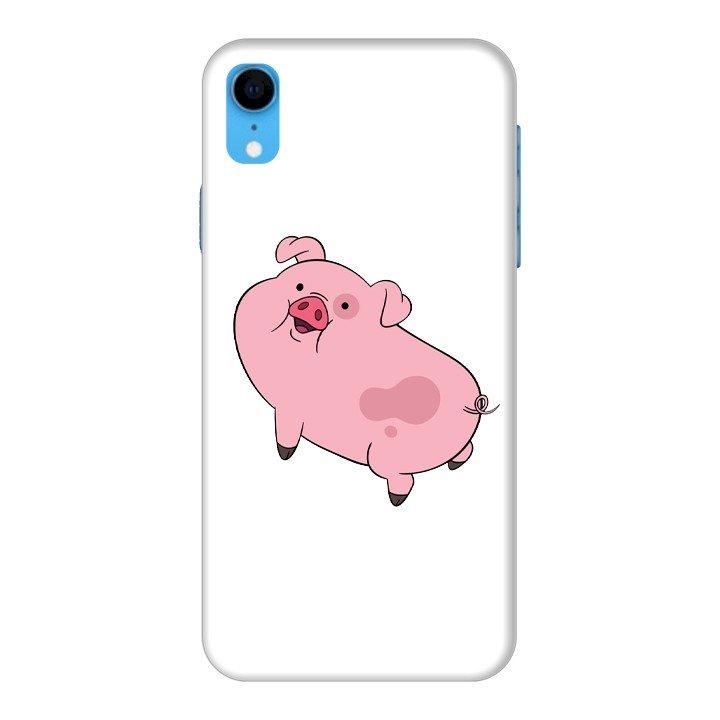 Ốp lưng dành cho điện thoại iPhone XR - X/XS - XS MAX - Pig Pig 6
