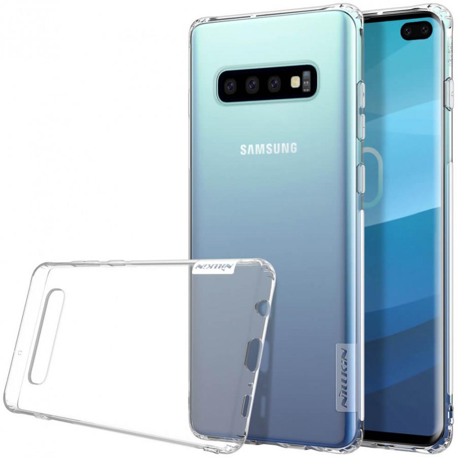 Ốp lưng silicon Nillkin cho Samsung S10 Plus - 1725830 , 4081407483012 , 62_12012375 , 150000 , Op-lung-silicon-Nillkin-cho-Samsung-S10-Plus-62_12012375 , tiki.vn , Ốp lưng silicon Nillkin cho Samsung S10 Plus