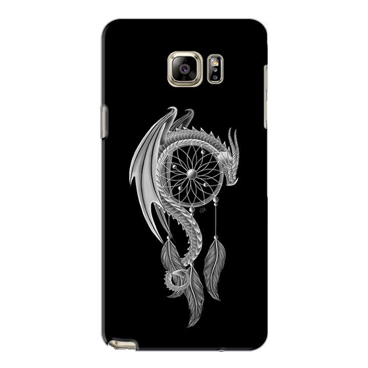 Ốp Lưng Dành Cho Điện Thoại Samsung Galaxy Note 5 Mẫu 20