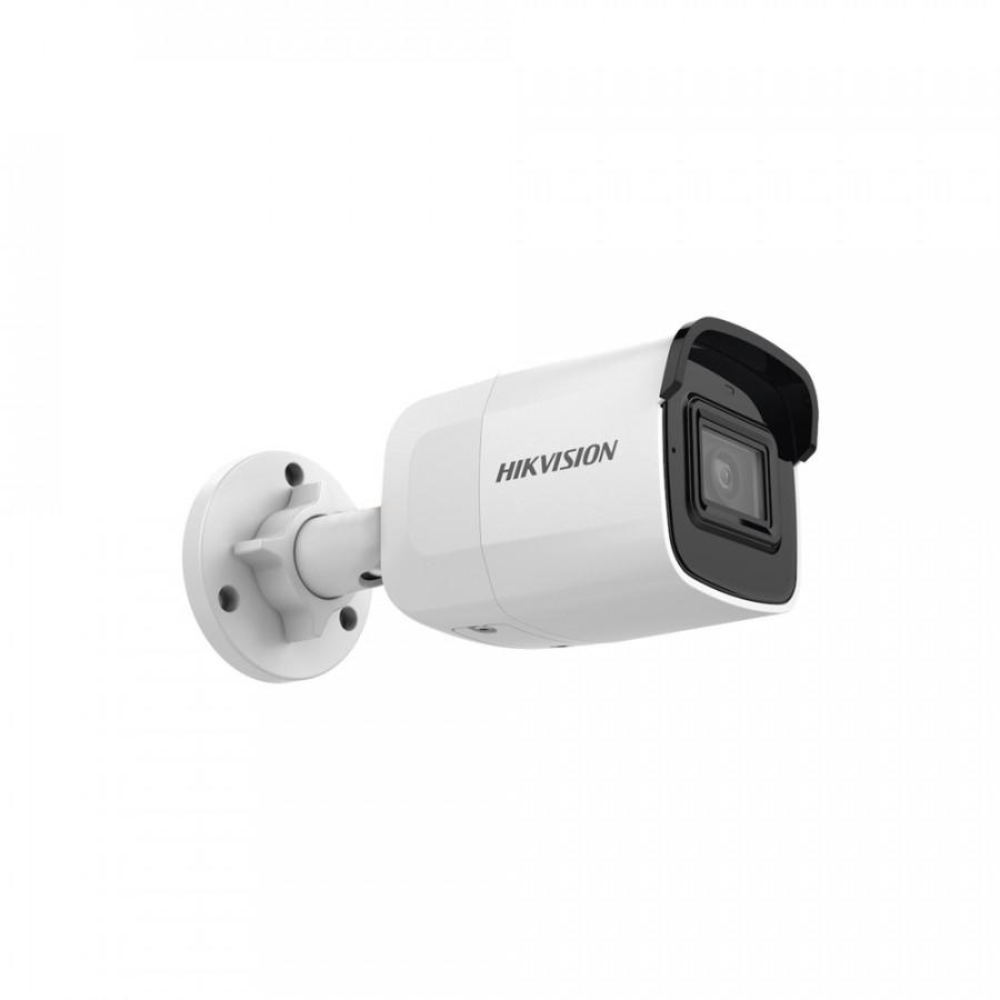 Camera Giám Sát An Ninh IP Wifi Không Dây Hồng Ngoại Nhìn Đêm - Hikvision DS-2CD2021G1-IW