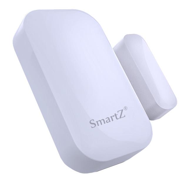 Cảm Biến Cửa/ Cửa Sổ Có Phản Hồi Chính Hãng SmartZ SGD