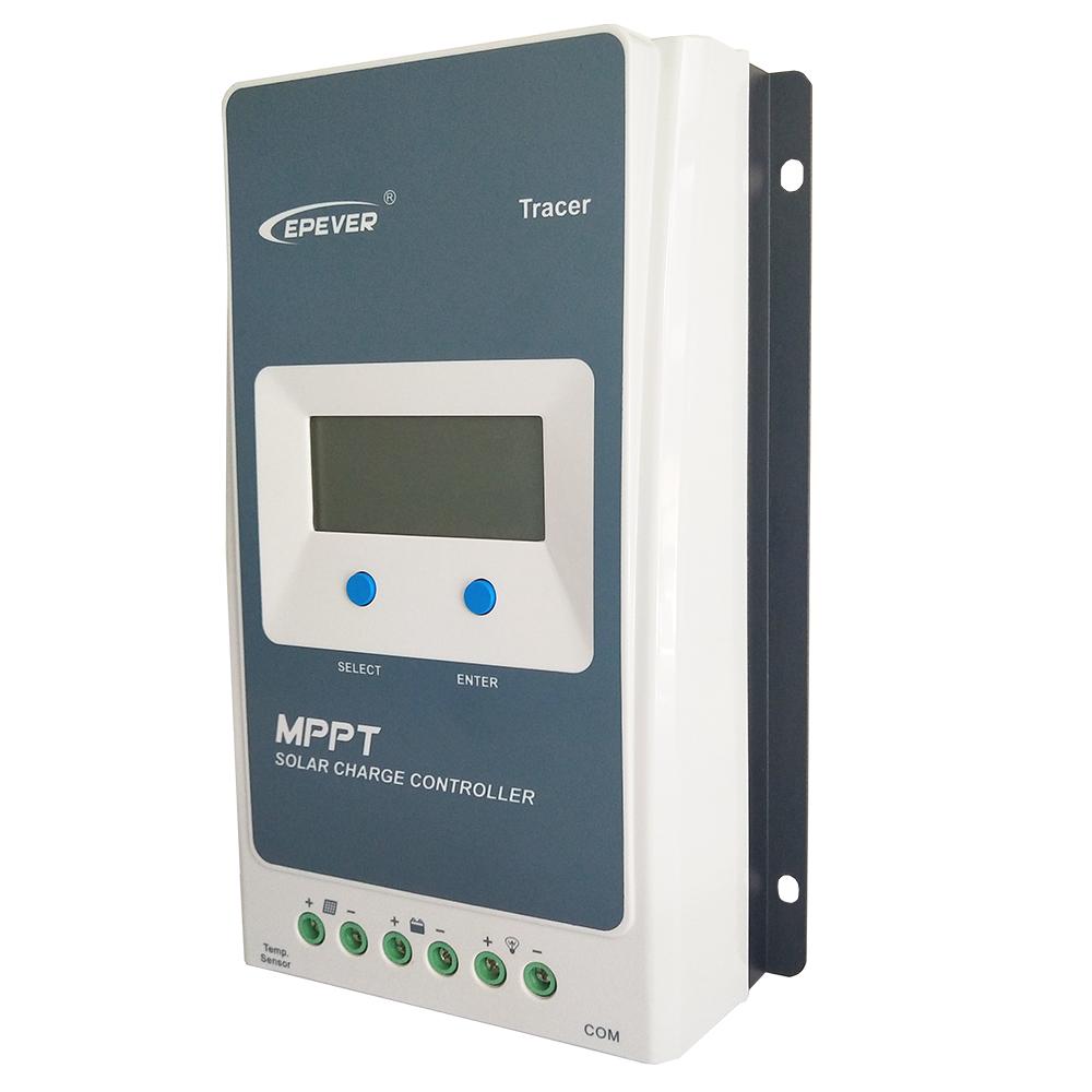 Bộ Điều Chỉnh Sạc Pin Mặt Trời Với Màn Hình LCD Cho Pin Axit Chì Lithium Tracer -AN (10-40A) (12/24V Max.PV Voc 100V) - 16094551 , 4726694012384 , 62_22028736 , 2574000 , Bo-Dieu-Chinh-Sac-Pin-Mat-Troi-Voi-Man-Hinh-LCD-Cho-Pin-Axit-Chi-Lithium-Tracer-AN-10-40A-12-24V-Max.PV-Voc-100V-62_22028736 , tiki.vn , Bộ Điều Chỉnh Sạc Pin Mặt Trời Với Màn Hình LCD Cho Pin Axit C