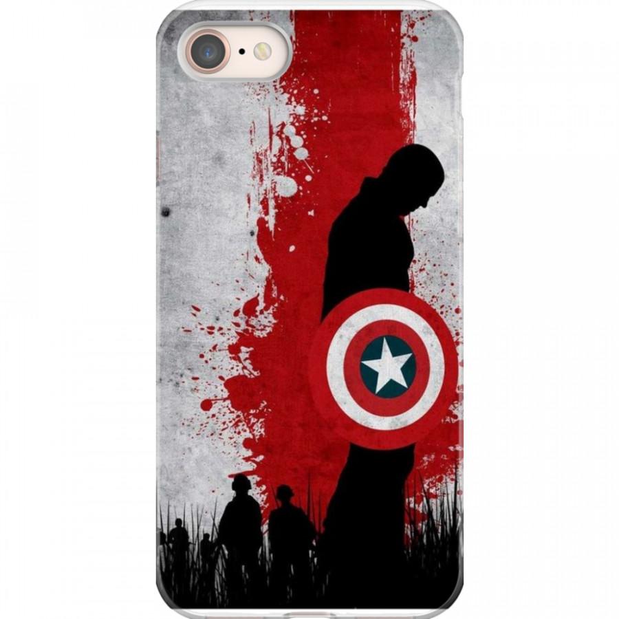 Ốp Lưng Cho Điện Thoại iPhone 6S - Mẫu 147