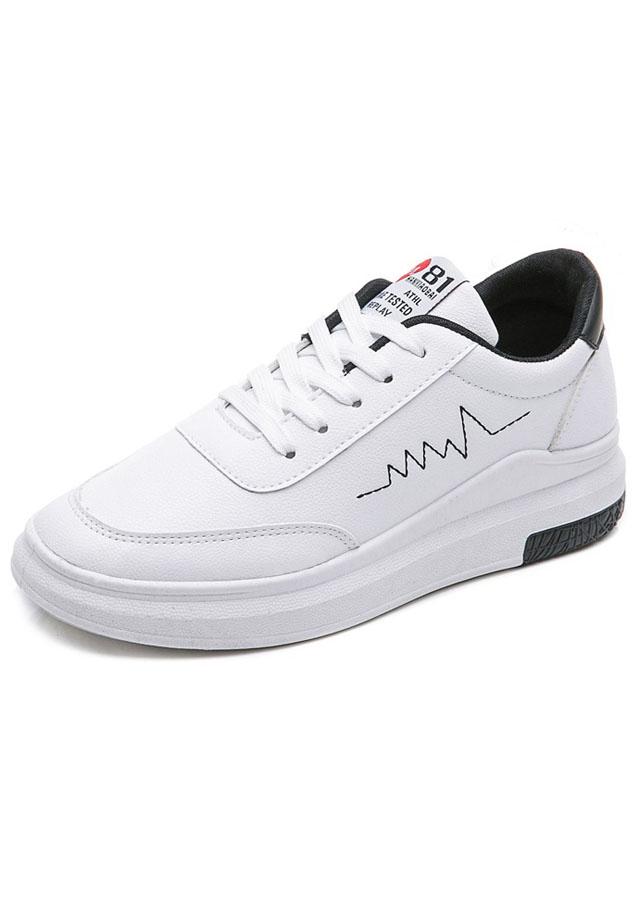 Giày thời trang thể thao nữ hàn quốc Rozalo RM6667