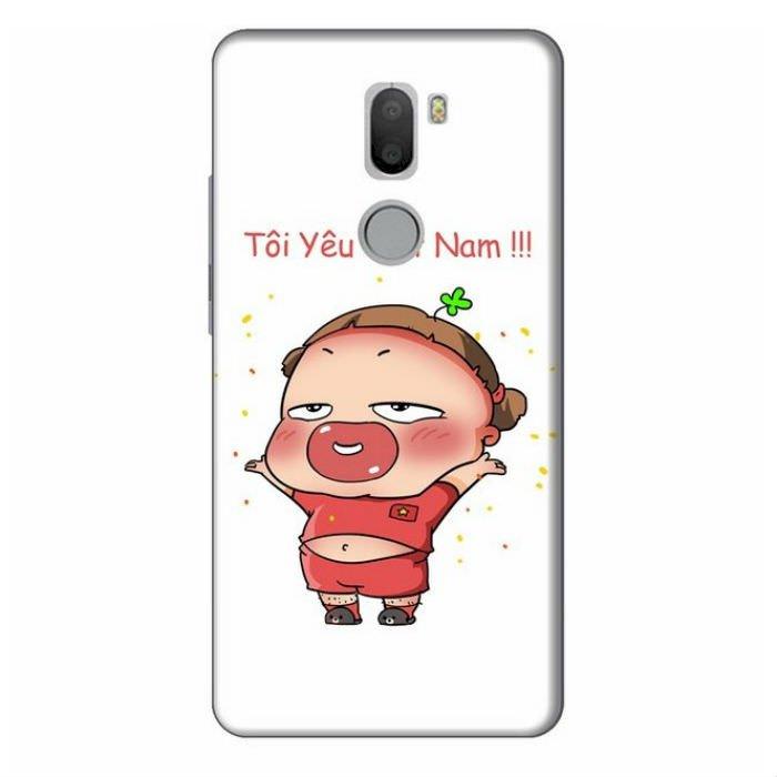 Ốp Lưng Dành Cho Xiaomi Mi 5 Plus Quynh Aka 1