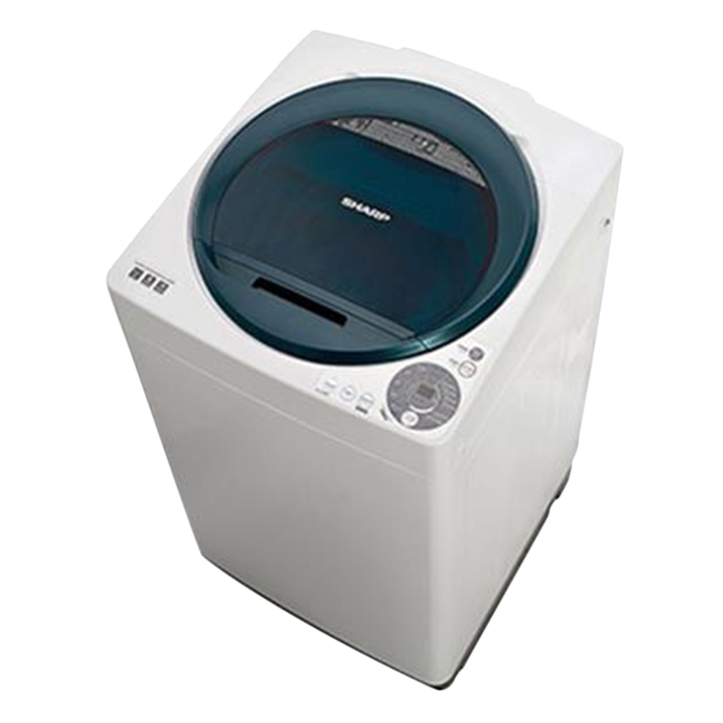 Máy Giặt Cửa Trên Sharp ES-U80GV-G (8.0 Kg)