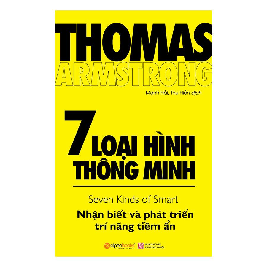 7 Loại Hình Thông Minh (Tái Bản 2017) - 876076 , 8675037607304 , 62_8258220 , 119000 , 7-Loai-Hinh-Thong-Minh-Tai-Ban-2017-62_8258220 , tiki.vn , 7 Loại Hình Thông Minh (Tái Bản 2017)