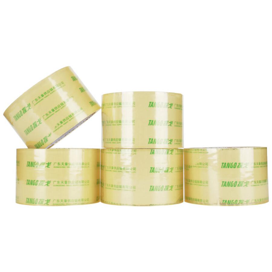 Băng Dính TANGO (48mm) - 878362 , 4751260872512 , 62_4131255 , 132000 , Bang-Dinh-TANGO-48mm-62_4131255 , tiki.vn , Băng Dính TANGO (48mm)