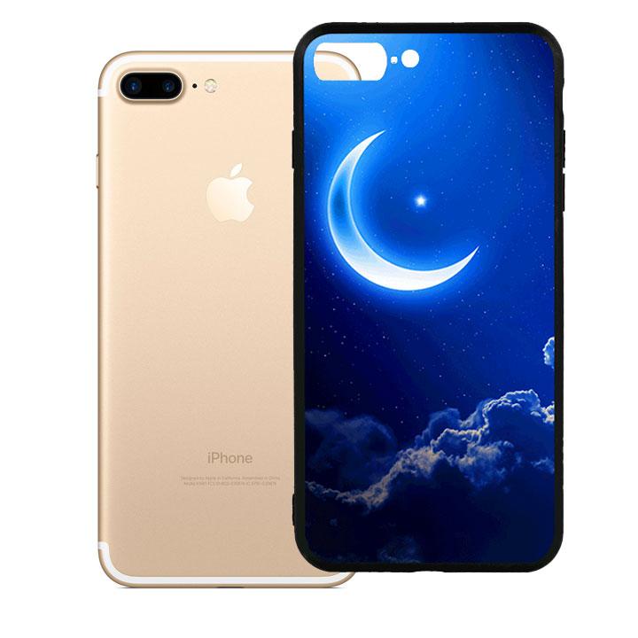 Ốp lưng viền TPU cao cấp dành cho iPhone 7 Plus - Moon 01 - 1014707 , 3545342200598 , 62_15032980 , 200000 , Op-lung-vien-TPU-cao-cap-danh-cho-iPhone-7-Plus-Moon-01-62_15032980 , tiki.vn , Ốp lưng viền TPU cao cấp dành cho iPhone 7 Plus - Moon 01
