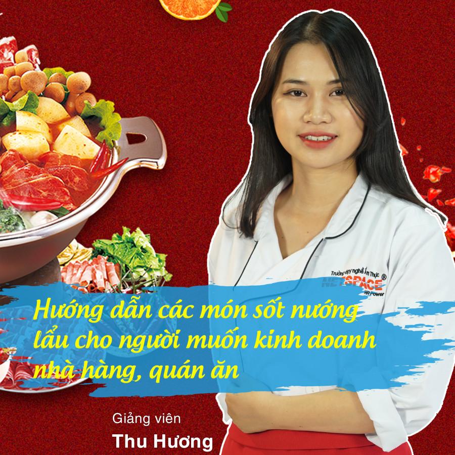 Hướng dẫn các món sốt nướng - lẩu cho người muốn kinh doanh nhà hàng, quán ăn