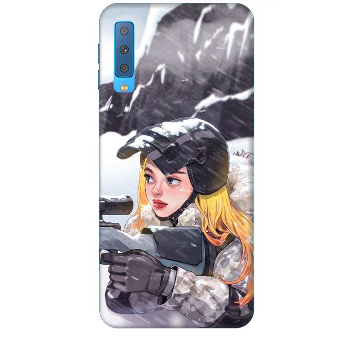 Ốp lưng dành cho điện thoại  SAMSUNG GALAXY A7 2018 hình PUBG Mẫu 11 - 7202822 , 1233010447995 , 62_16361662 , 150000 , Op-lung-danh-cho-dien-thoai-SAMSUNG-GALAXY-A7-2018-hinh-PUBG-Mau-11-62_16361662 , tiki.vn , Ốp lưng dành cho điện thoại  SAMSUNG GALAXY A7 2018 hình PUBG Mẫu 11