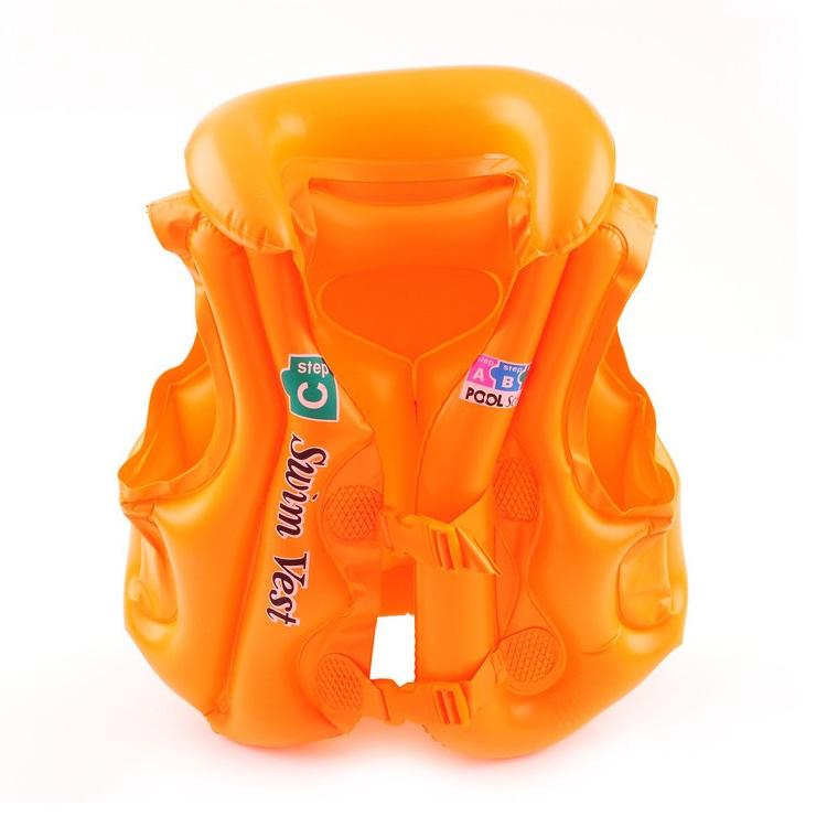 Áo phao bơi trẻ em ABC - Size S (bé từ 3-5 tuổi), chất liệu nhựa dẻo PVC an toàn - POKI - 9388359 , 2720744114624 , 62_2374145 , 130000 , Ao-phao-boi-tre-em-ABC-Size-S-be-tu-3-5-tuoi-chat-lieu-nhua-deo-PVC-an-toan-POKI-62_2374145 , tiki.vn , Áo phao bơi trẻ em ABC - Size S (bé từ 3-5 tuổi), chất liệu nhựa dẻo PVC an toàn - POKI