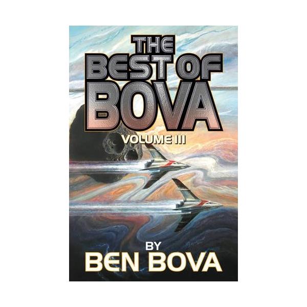 The Best Of Bova - 1702845 , 3298130411156 , 62_11839686 , 462000 , The-Best-Of-Bova-62_11839686 , tiki.vn , The Best Of Bova