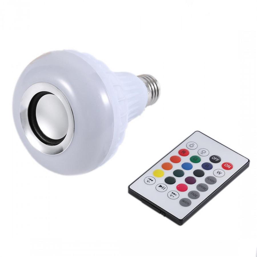 Bóng Đèn Bluetooth