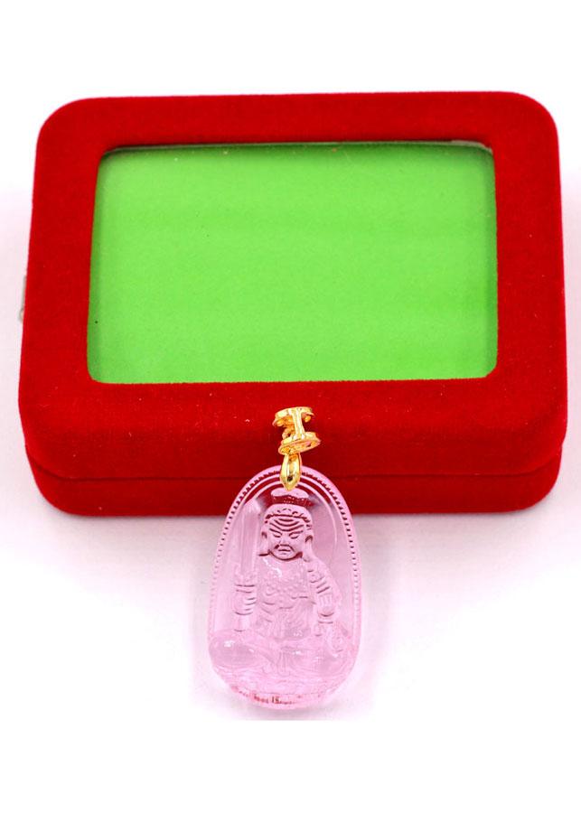 Mặt dây chuyền Phật Bất động minh vương pha lê hồng 3.6 cm kèm hộp nhung - Phật bản mệnh tuổi Dậu - 1271244 , 2573675156528 , 62_10568500 , 270000 , Mat-day-chuyen-Phat-Bat-dong-minh-vuong-pha-le-hong-3.6-cm-kem-hop-nhung-Phat-ban-menh-tuoi-Dau-62_10568500 , tiki.vn , Mặt dây chuyền Phật Bất động minh vương pha lê hồng 3.6 cm kèm hộp nhung - Phật b