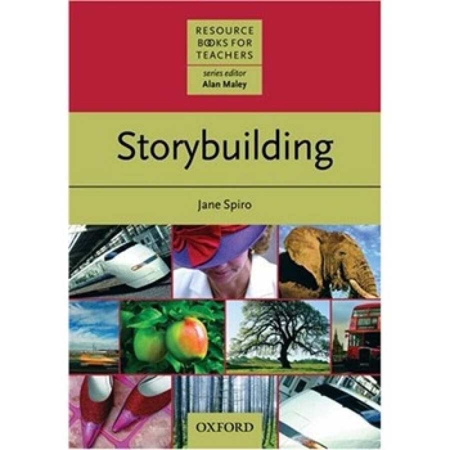 Resource Books for Teachers: Storybuilding - 1235261 , 7208576779228 , 62_5264529 , 815000 , Resource-Books-for-Teachers-Storybuilding-62_5264529 , tiki.vn , Resource Books for Teachers: Storybuilding